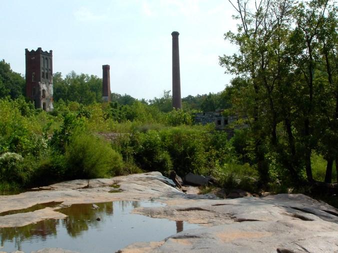 Glendale Ruins 1