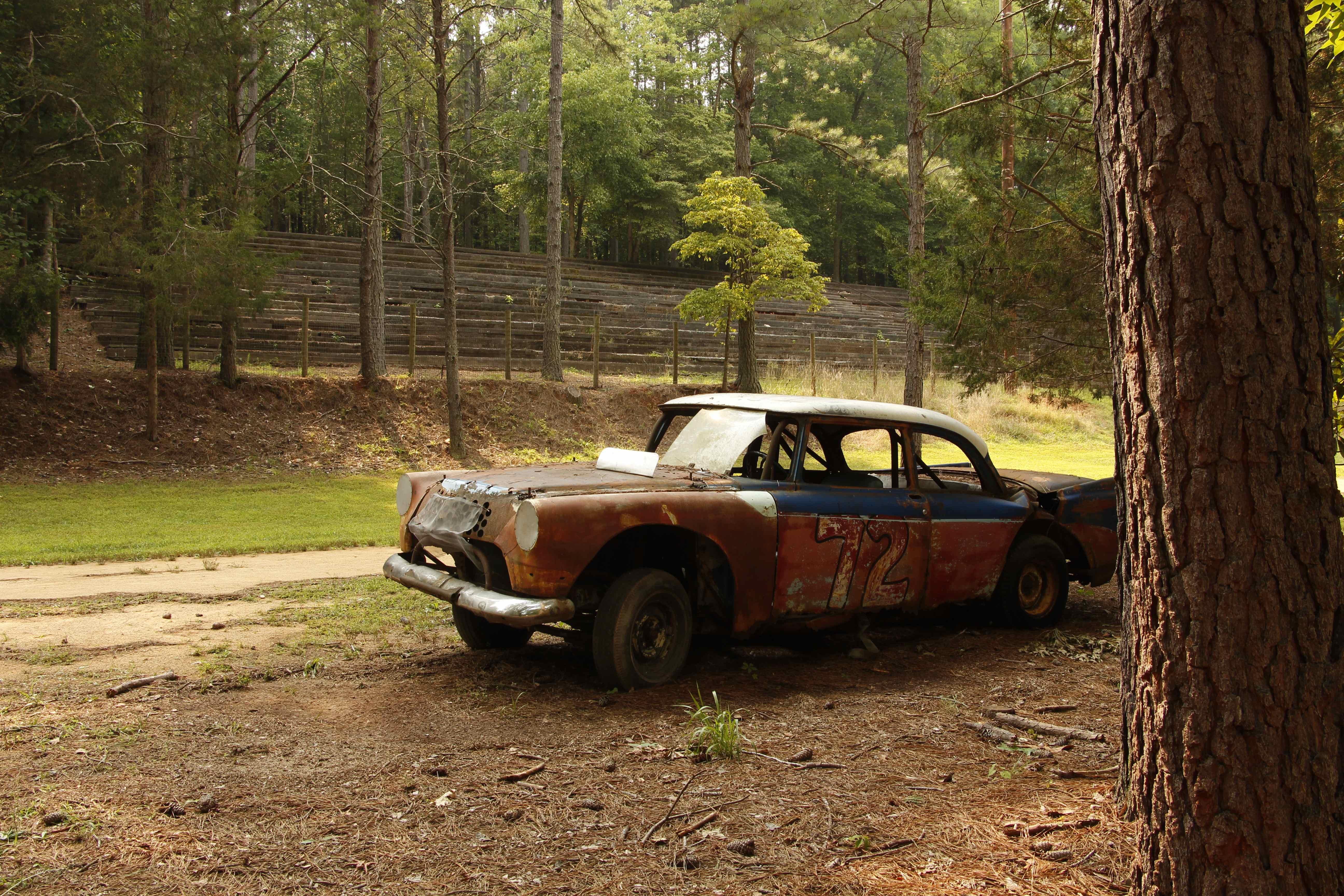 NASCAR\'s Origins | Tom Poland : A Southern Writer