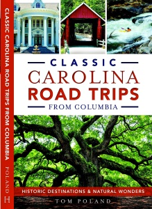 Classic Carolina Road Trips Front Cover