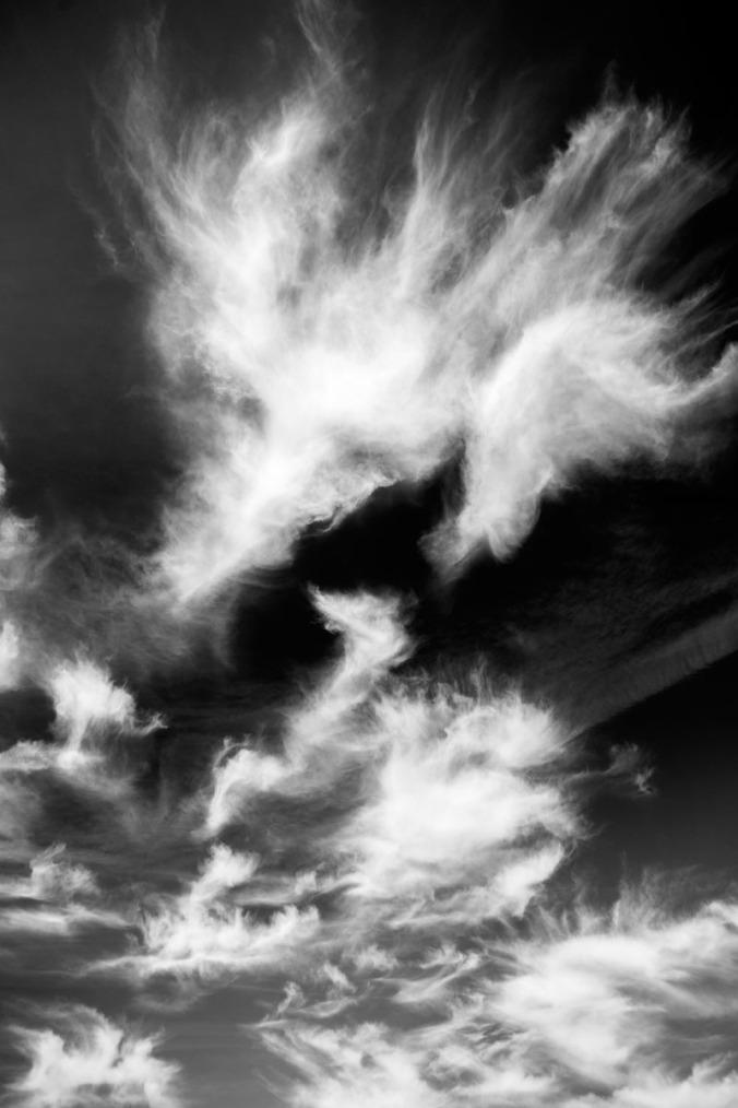 Clouds & Clouds