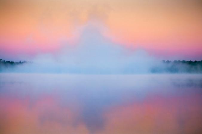 fog at Jones Lake copy
