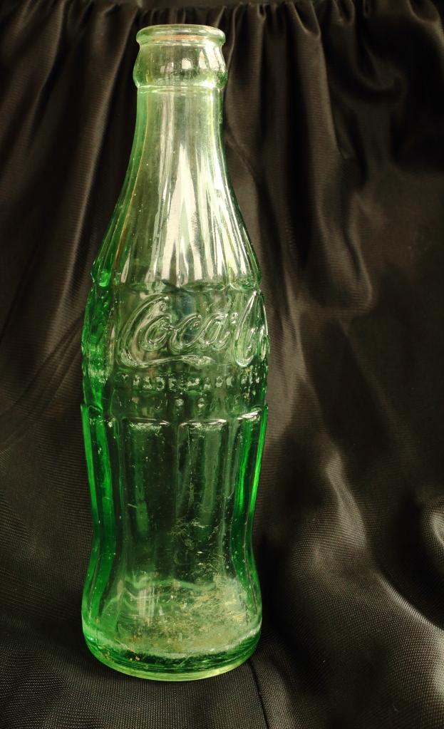 58 Coke Bottle