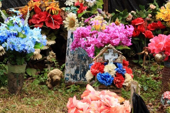 Greg's Grave 1