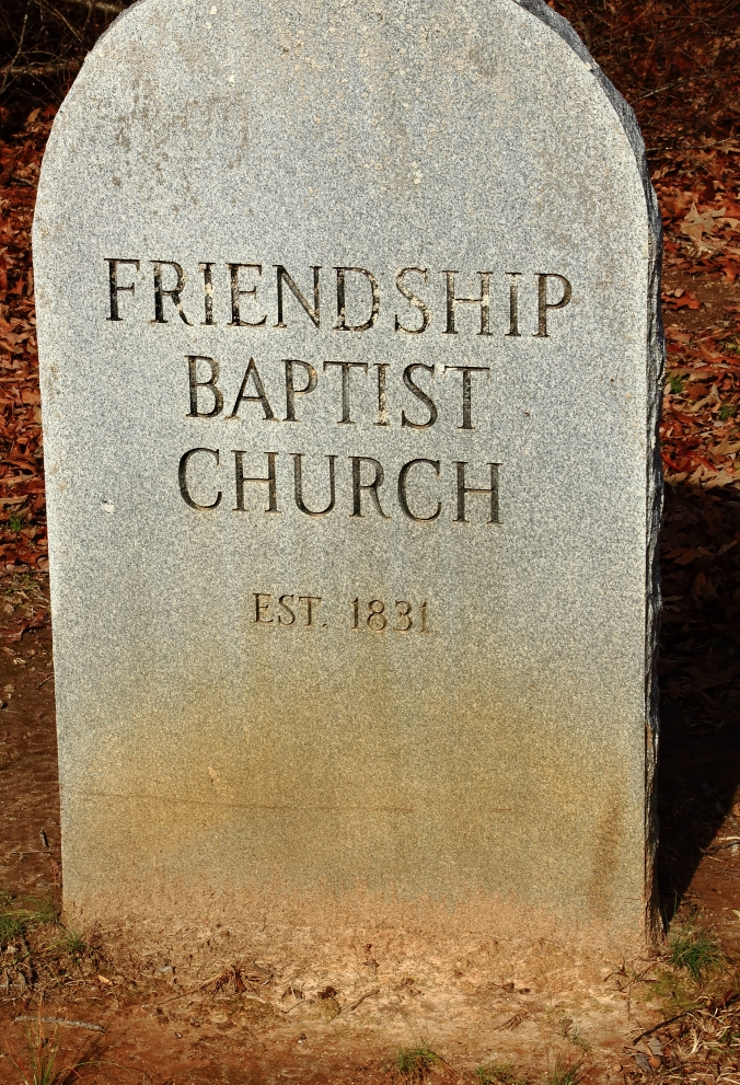 Church Marker 2